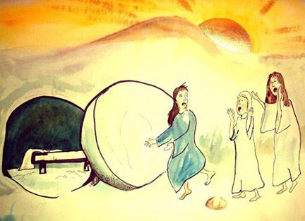 on je uskrsnuo 2