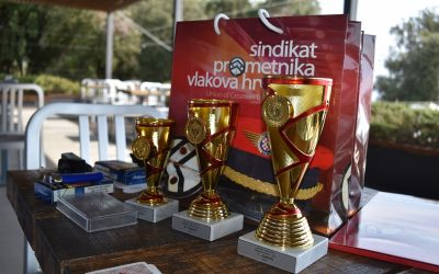 Sportski susreti SPVH 2021.